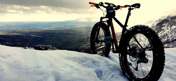 ProtekType: la Fat Bike italiana