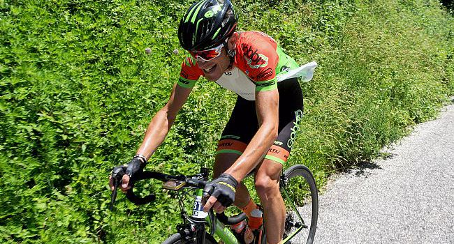 Team Cannondale Gobbi FSA: Scotti e Morrone brillano alla Pinarello
