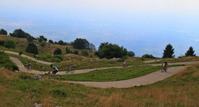 Bike World Zerowind Cup 2018: arriva la Troi Trek